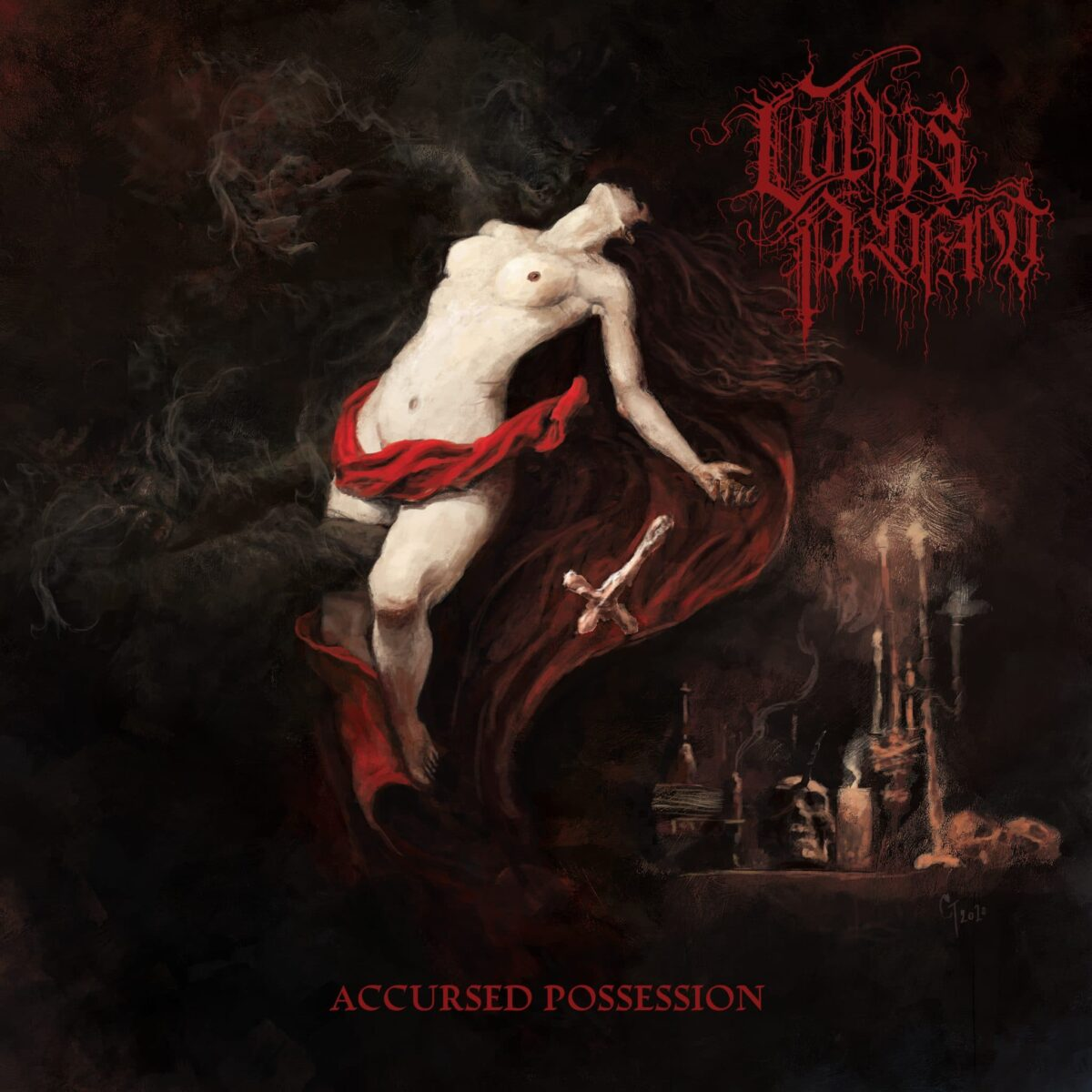 cultus-profano:-accursed-possession