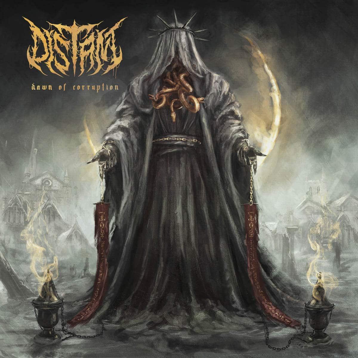 "distant:-neues-deathcore-album-""dawn-of-corruption"""