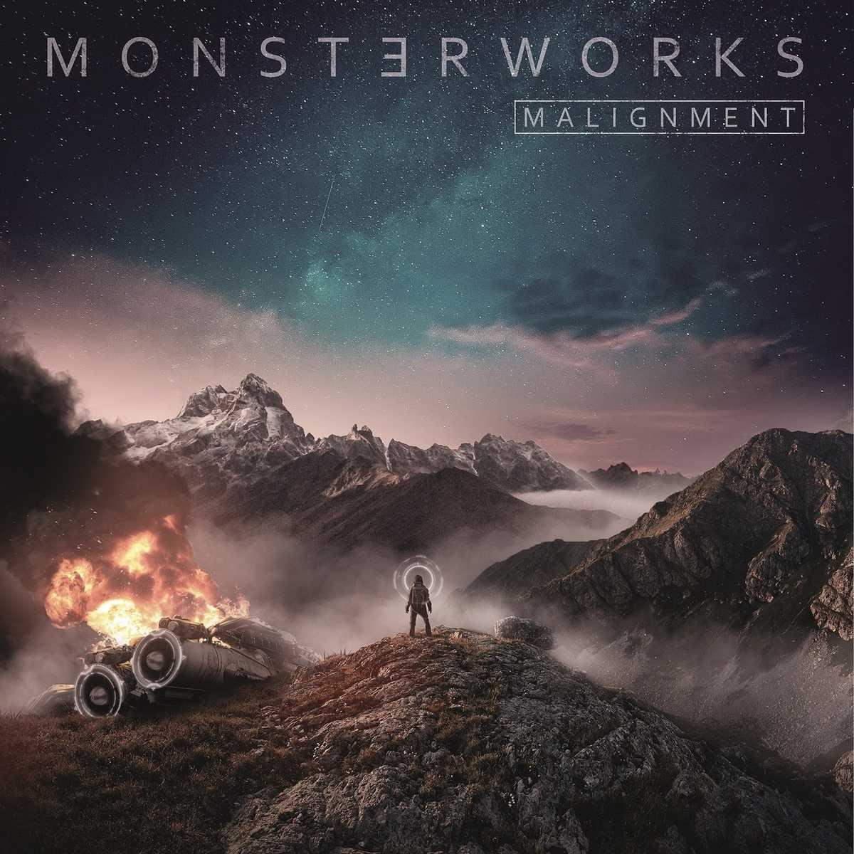 """monsterworks:-zweite-single-vom-16.-album-""""malignment"""""""