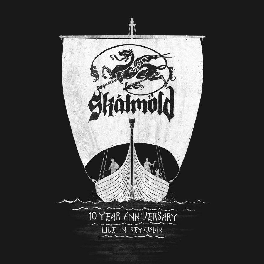 """skalmold:-dritter-song-des-neuen-live-albums-""""10-year-anniversary-–-live-in-reykjavik"""""""