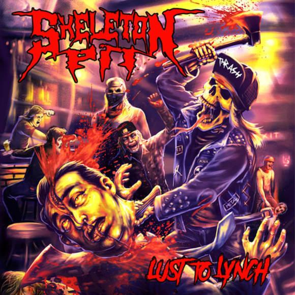 """skeleton-pit:-erstes-video-vom-neuen-album-""""lust-to-lynch"""""""