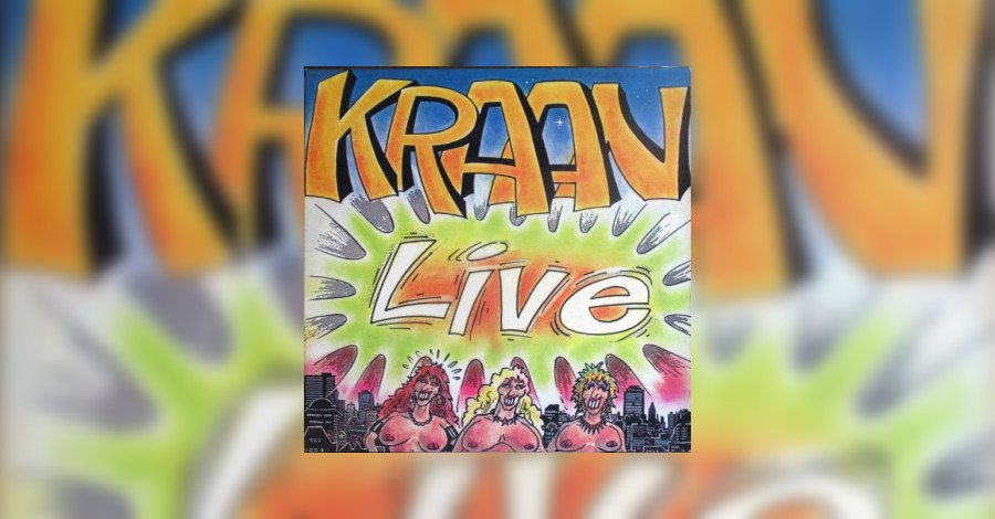 [review]-kraan-–-live