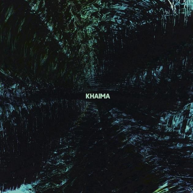 """khaima:-zweiter-song-vom-neuen-album-""""owing-to-the-influence"""""""