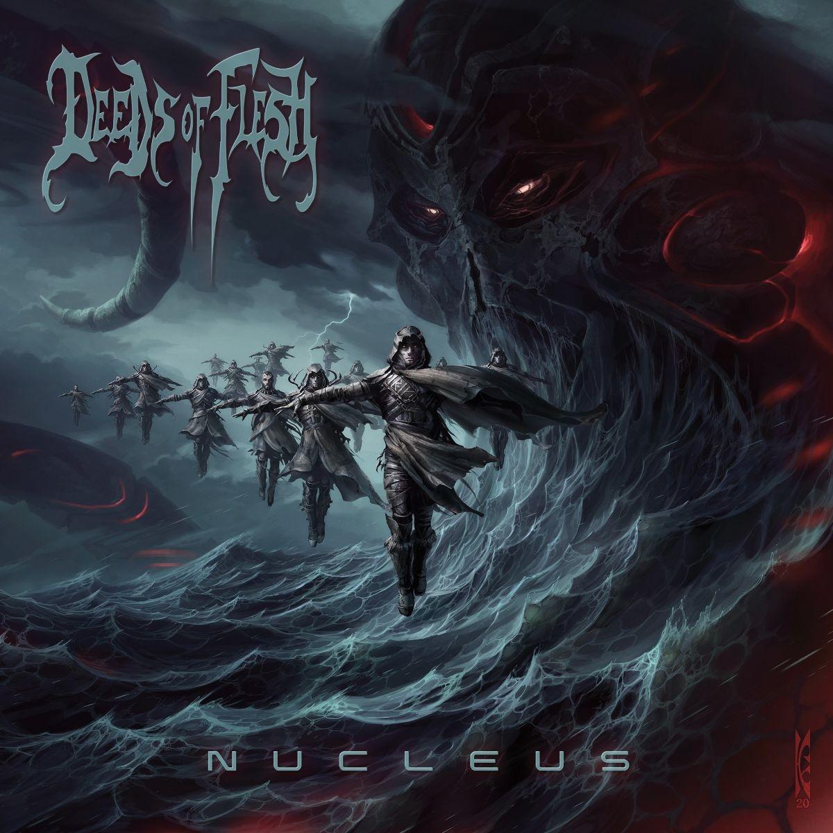 """deeds-of-flesh:-kundigen-neues-technical-death-metal-album-""""nucleus""""-als-tribute-fur-erik-lindmark-an"""