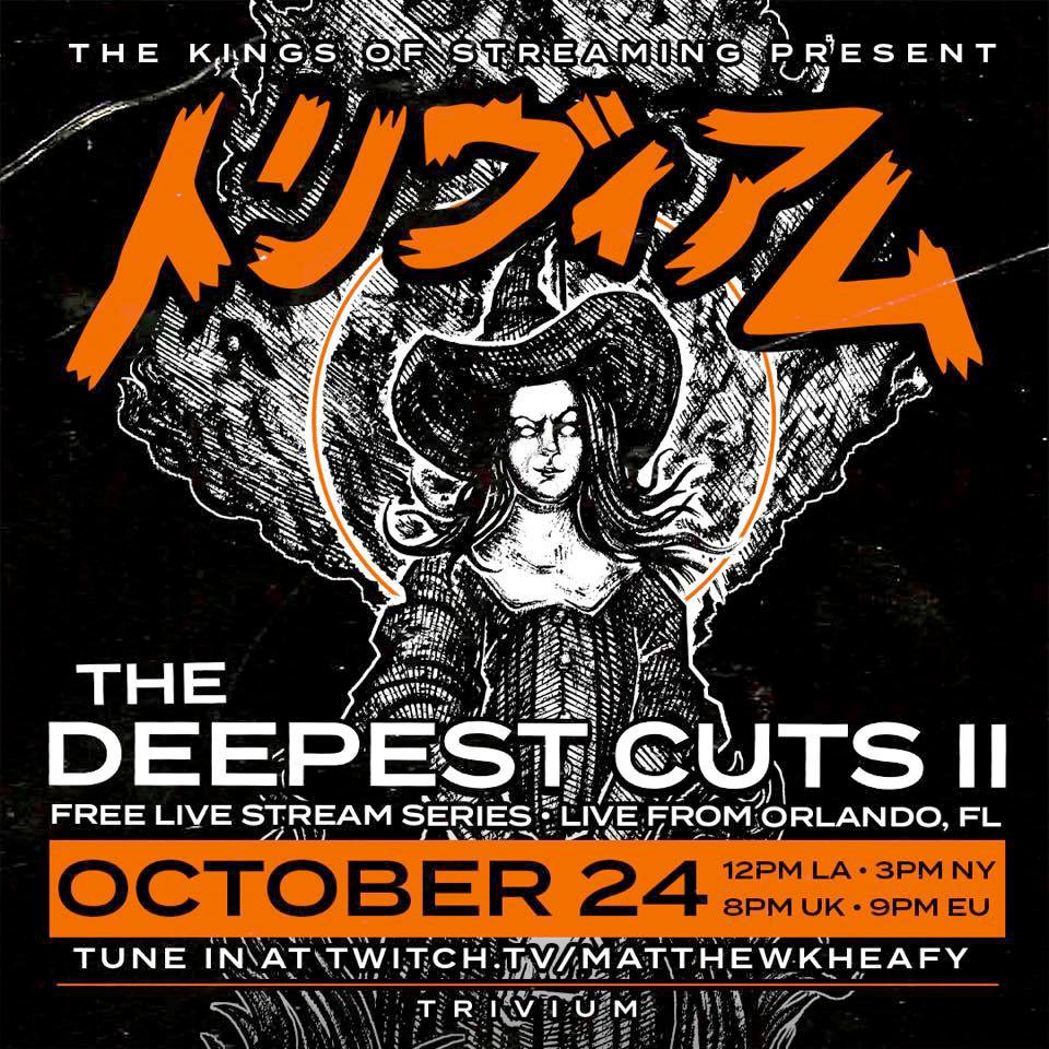 "trivium:-konzert-livestream-""the-deepest-cuts-ii""-am-24.-oktober-2020"