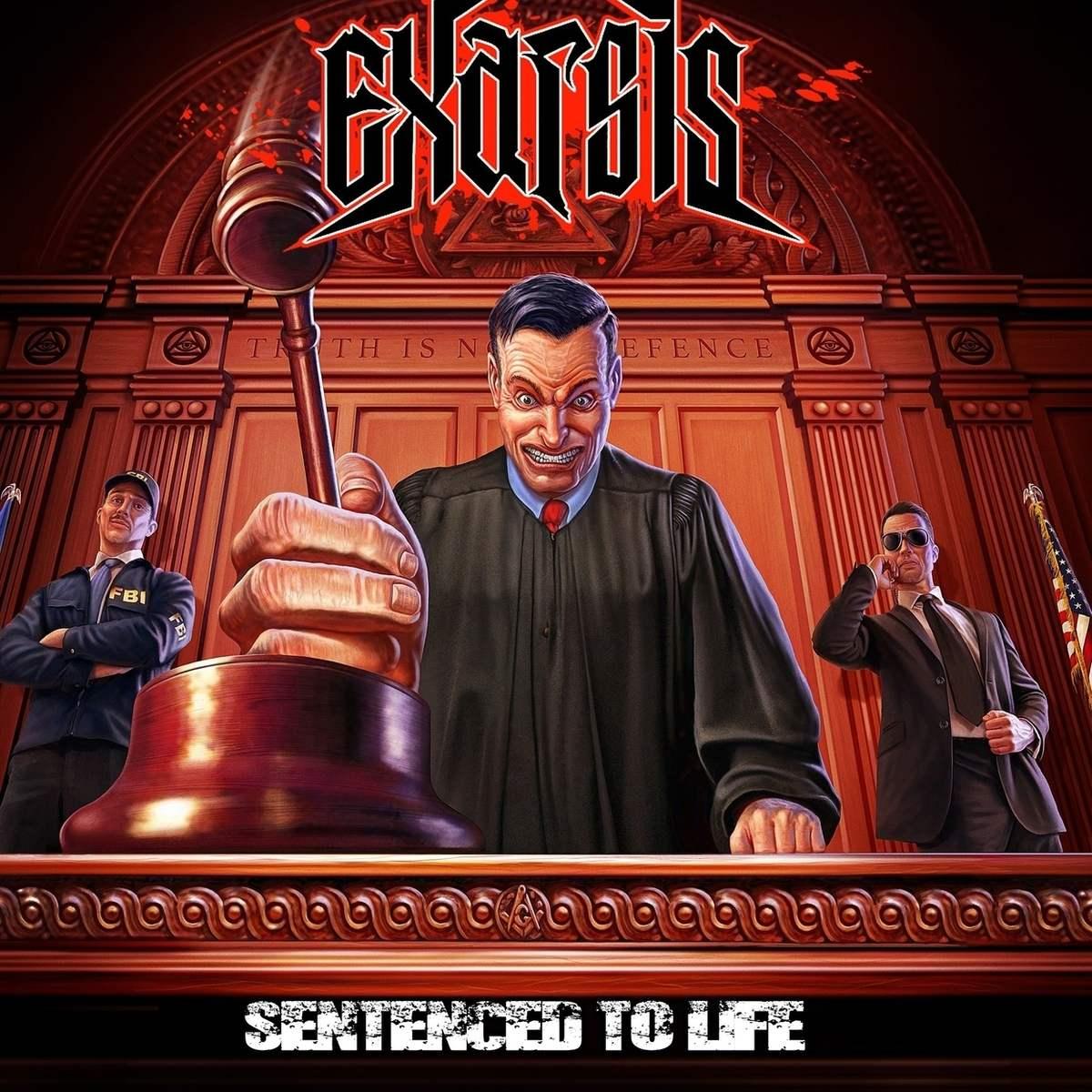 """exarsis:-neues-thrash-metal-album-""""sentenced-to-life""""-mit-ruckkehrer-christos-tsitsis"""