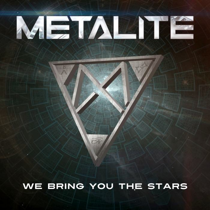 """metalite:-neue-modern-melodic-metal-single-""""we-bring-you-the-stars""""-als-video"""