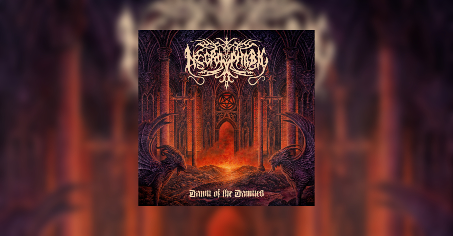 [review]-necrophobic-–-dawn-of-the-damned