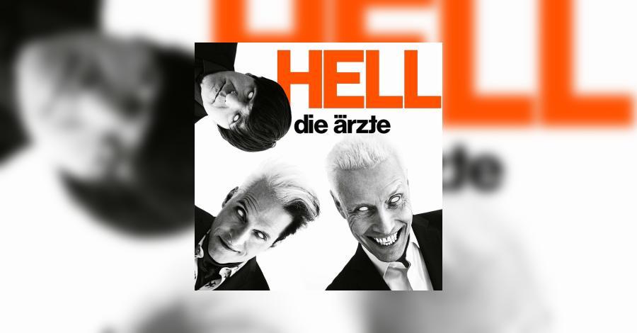 [review]-die-arzte-–-hell