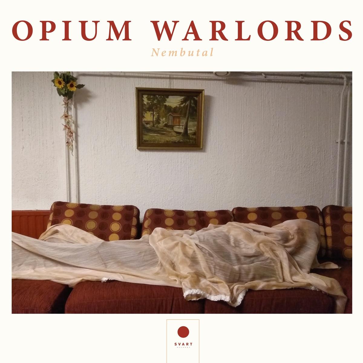 """opium-warlords:-albert-witchfinder-veroffentlicht-neues-album-""""nembutal"""""""