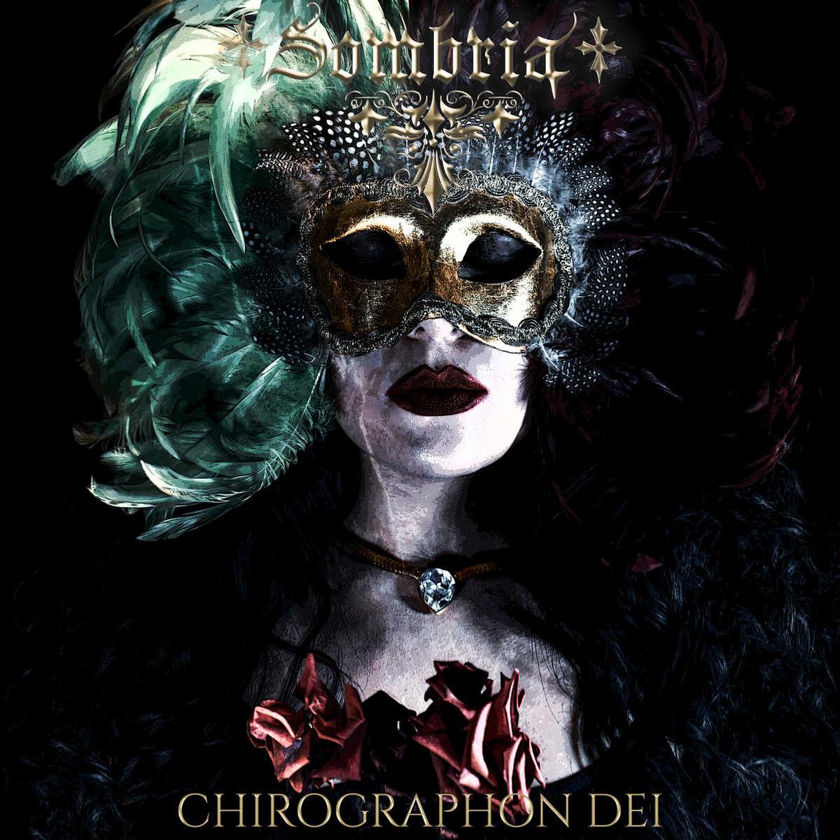 """sombria:-erste-single-vom-neuen-gothic-/-dark-metal-album-""""chirographon-dei"""""""