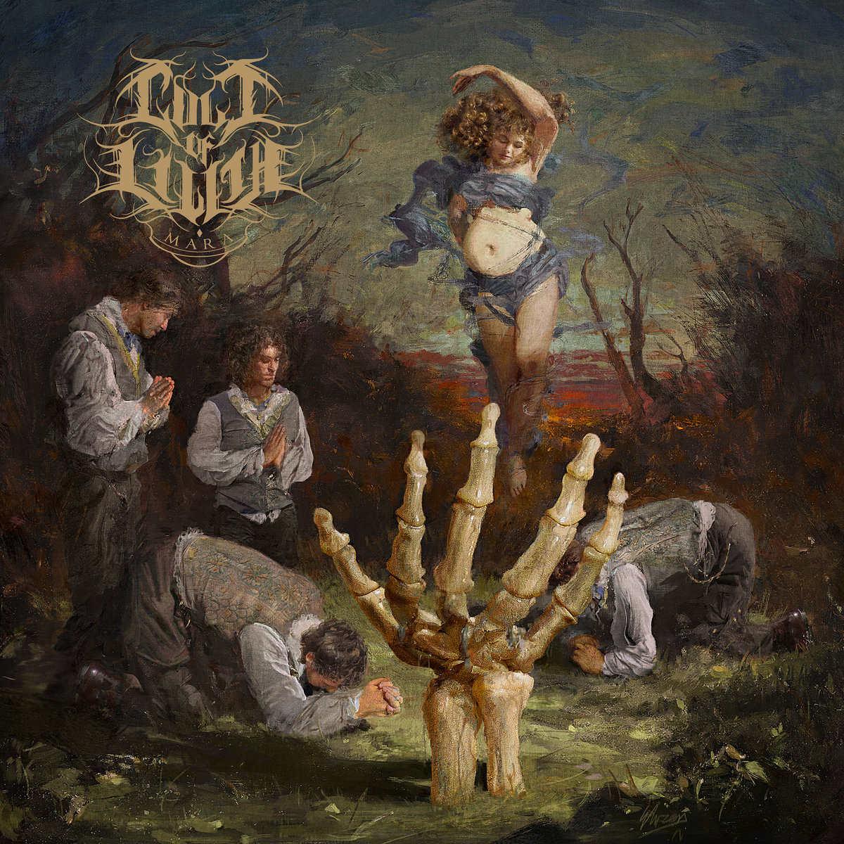 "cult-of-lilith:-neues-video-""atlas""-vom-progressive-death-metal-album-""mara"""