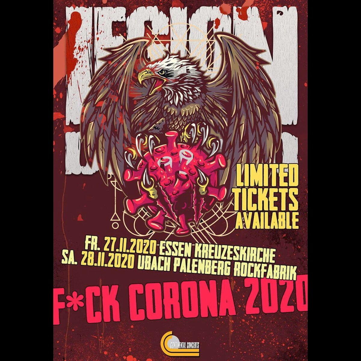 legion-of-the-damned:-2-konzerte-im-november