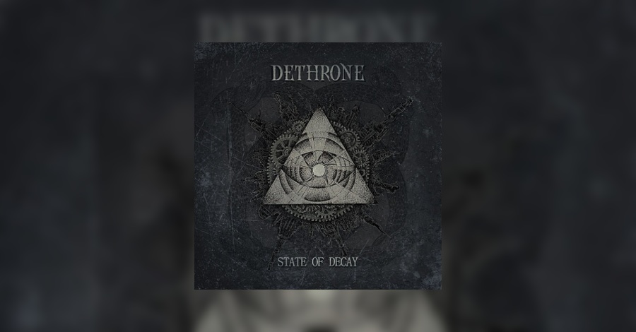 [review]-dethrone-–-state-of-decay-(ep)