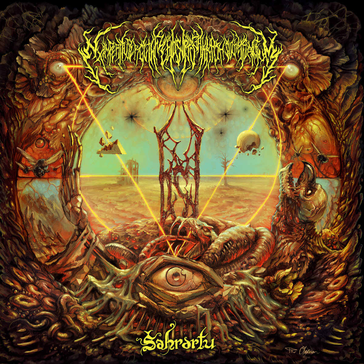 "eximperitus:-zweiter-track-vom-neuen-technical-death-metal-album-""sahrartu"""