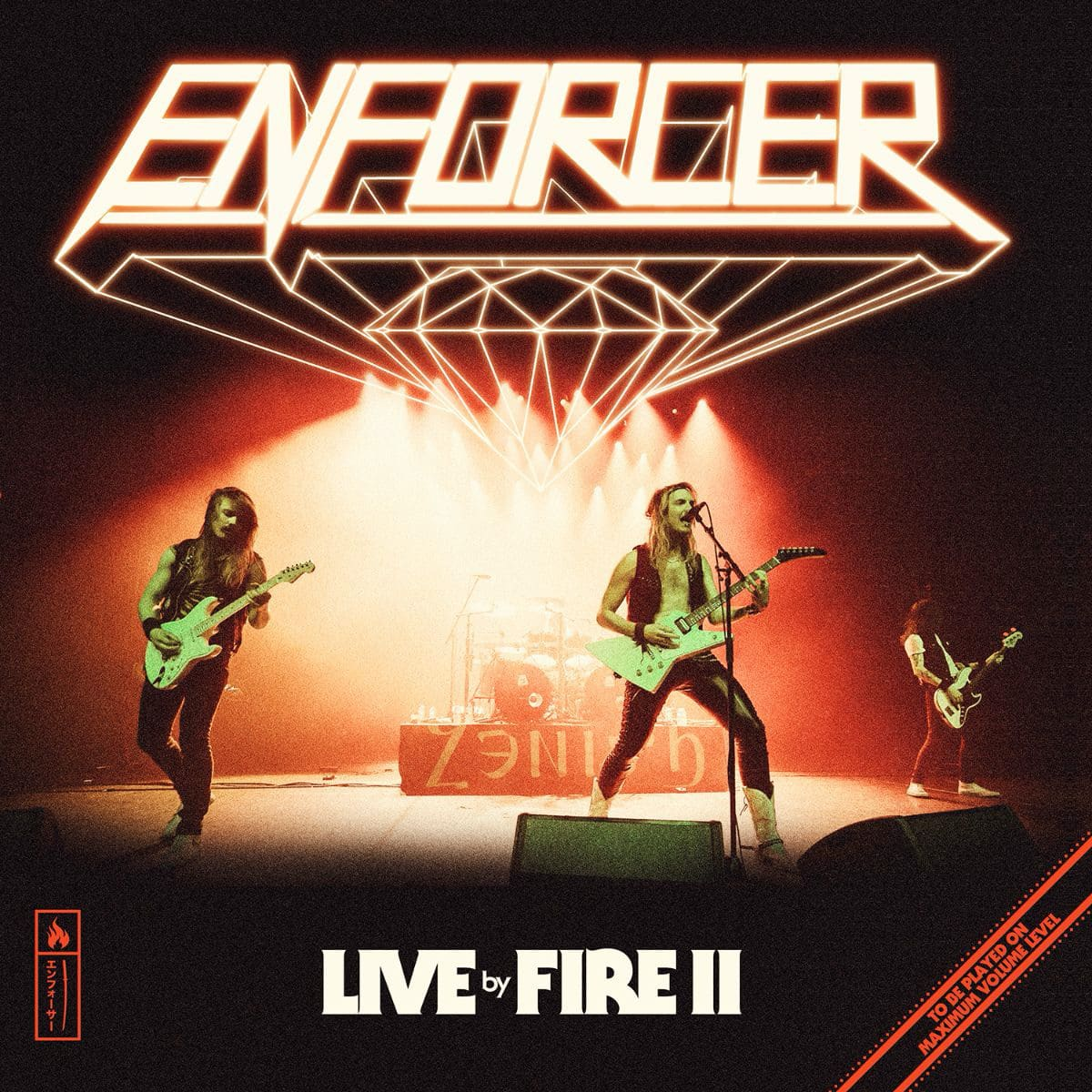"enforcer:-neues-album-""live-by-fire-ii"""