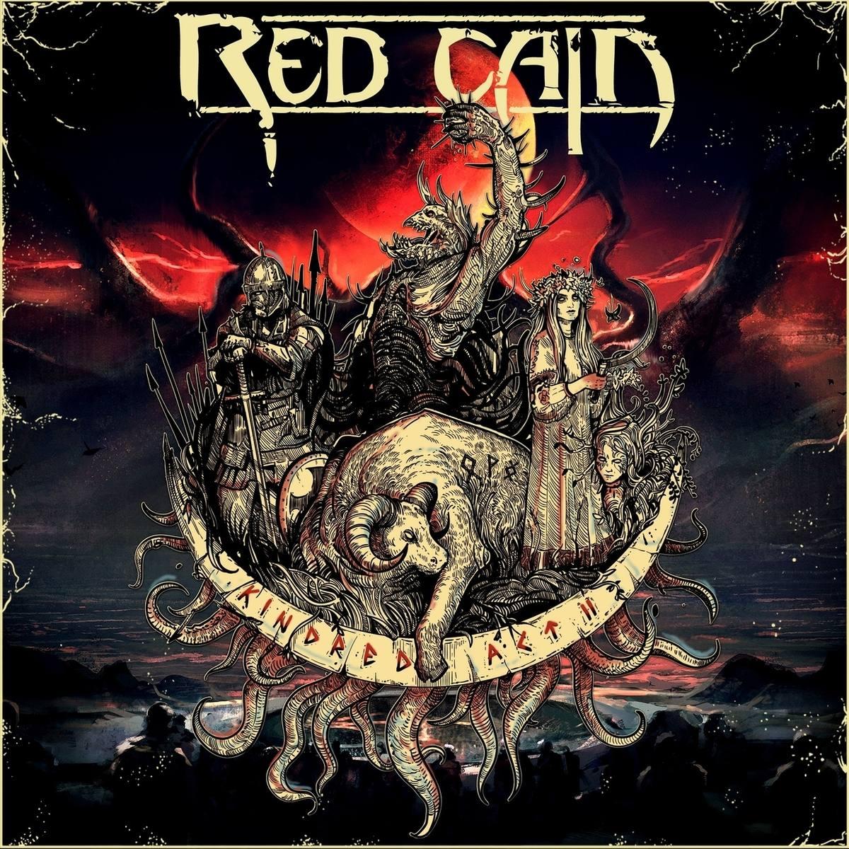 """red-cain:-weiterer-track-vom-neuen-progressive-power-/-gothic-metal-album-""""kindred:-act-ii"""""""