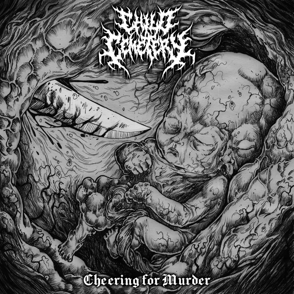 """child-cemetery:-neue-brutal-death-metal-ep-""""cheering-for-murder""""-aus-wien"""