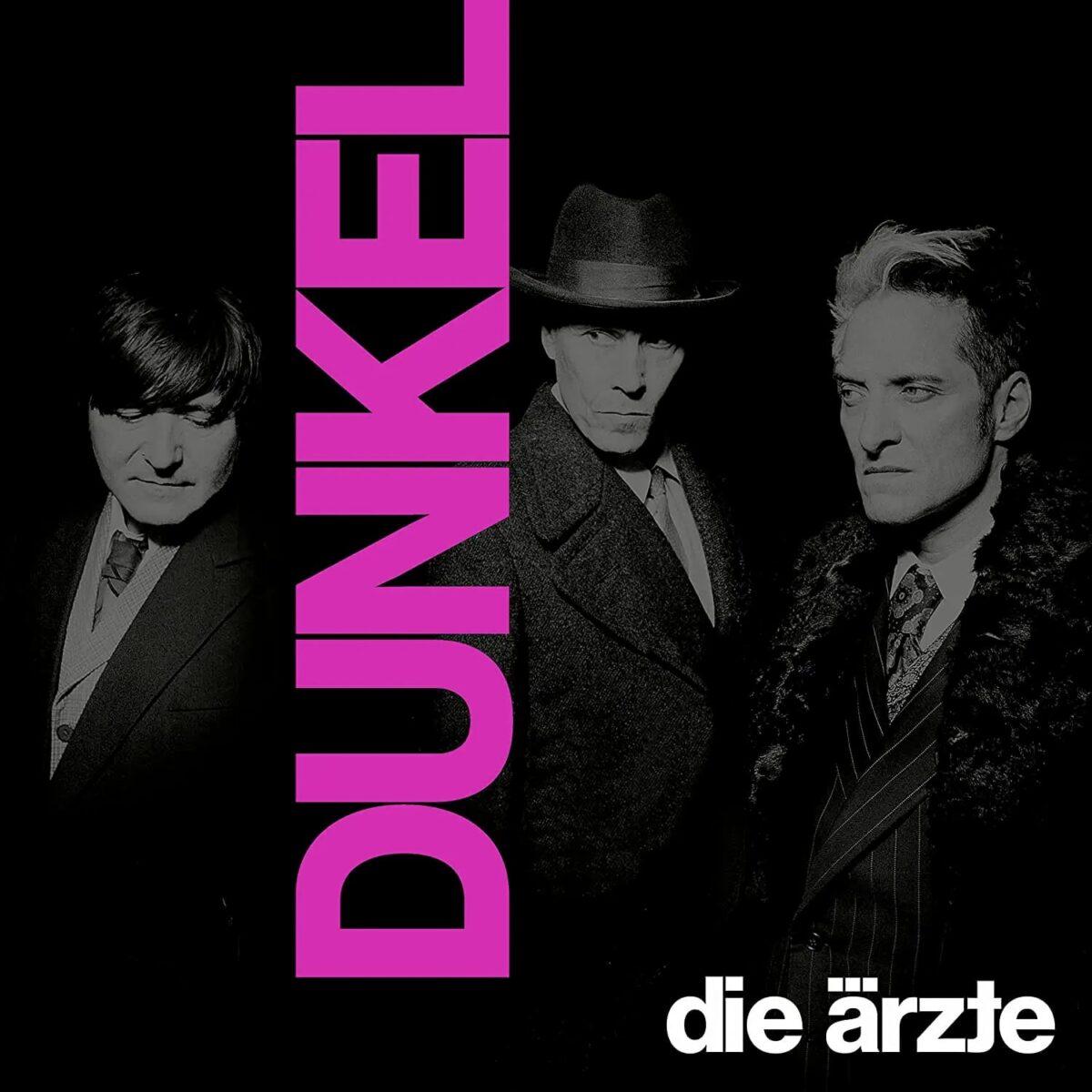 """die-arzte:-neues-album-""""dunkel""""-&-erste-single-""""noise""""-im-september"""