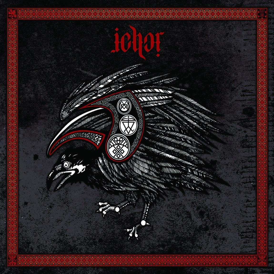 "ichor:-neues-black-metal-album-""the-black-raven""-aus-australien"