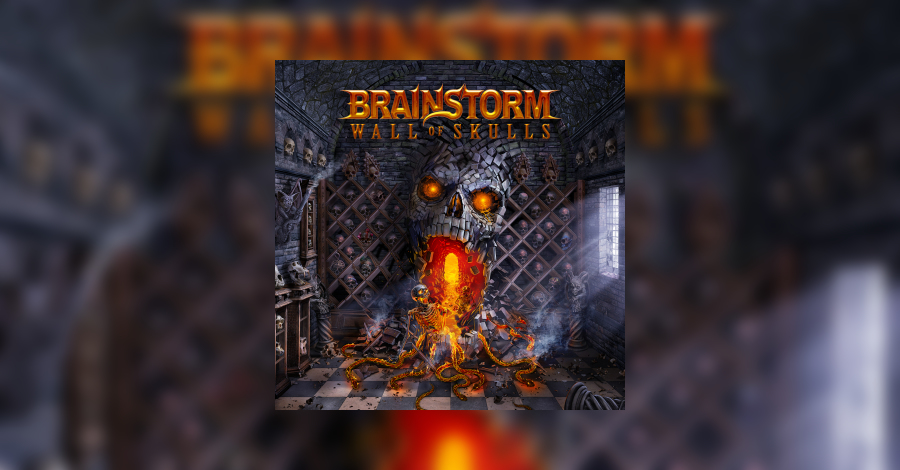 [review]-brainstorm-–-wall-of-skulls