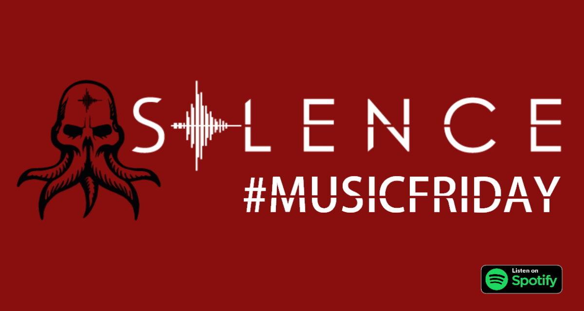 silence-musicfriday-#45