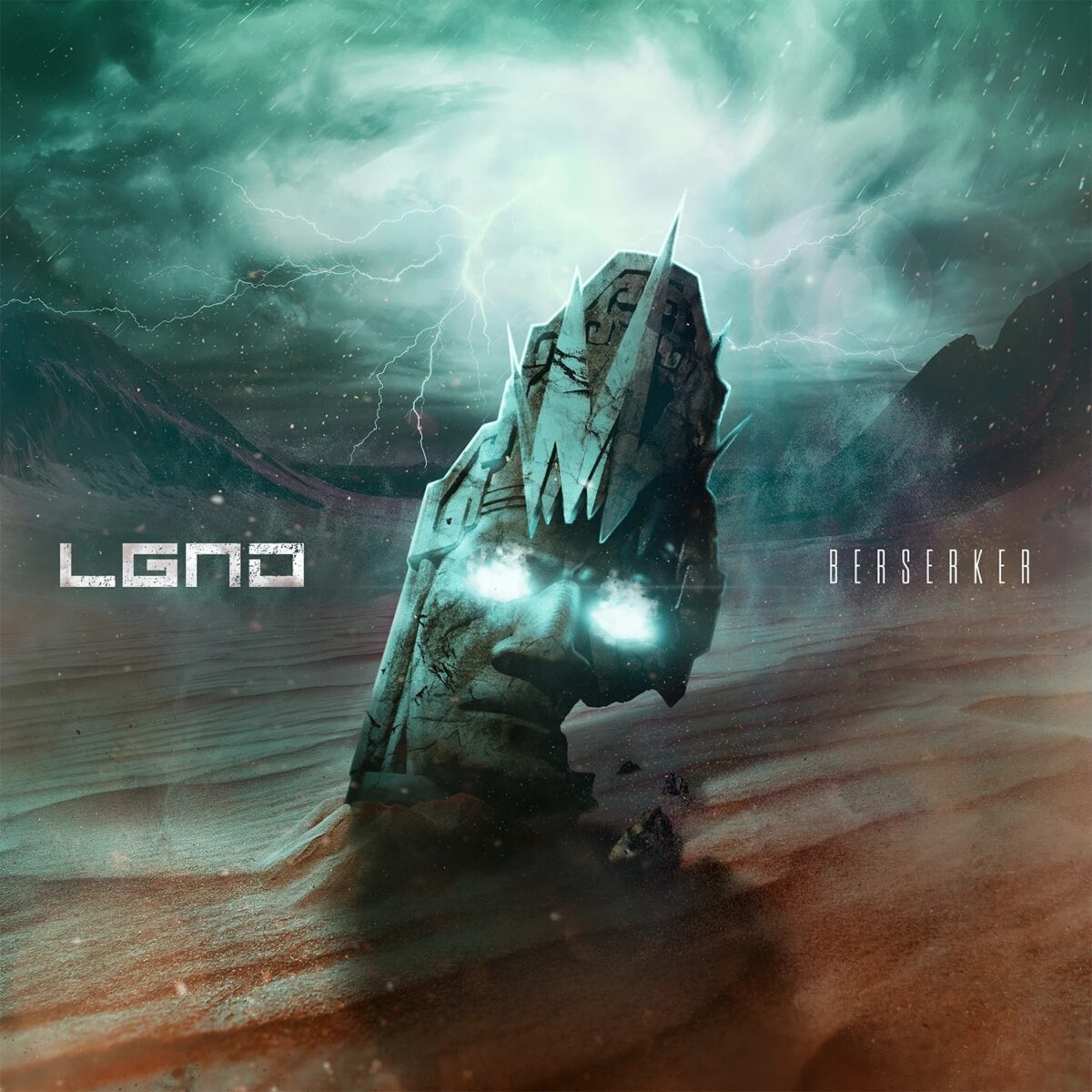 """lgnd:-neuer-song-""""berserker"""""""