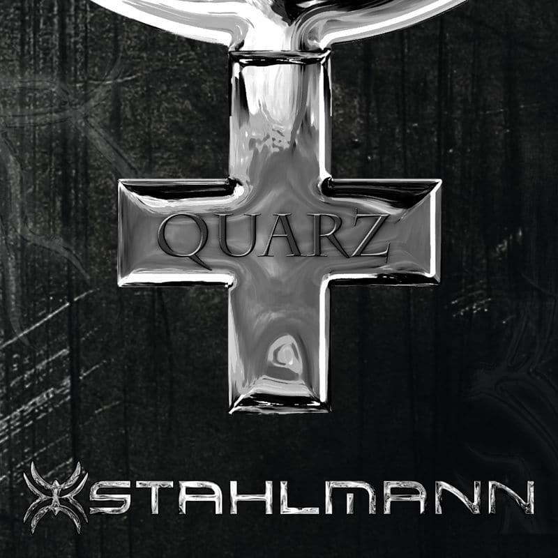 """stahlmann:-neues-ndh-/-deutschrock-album-""""quarz""""-aus-gottingen"""