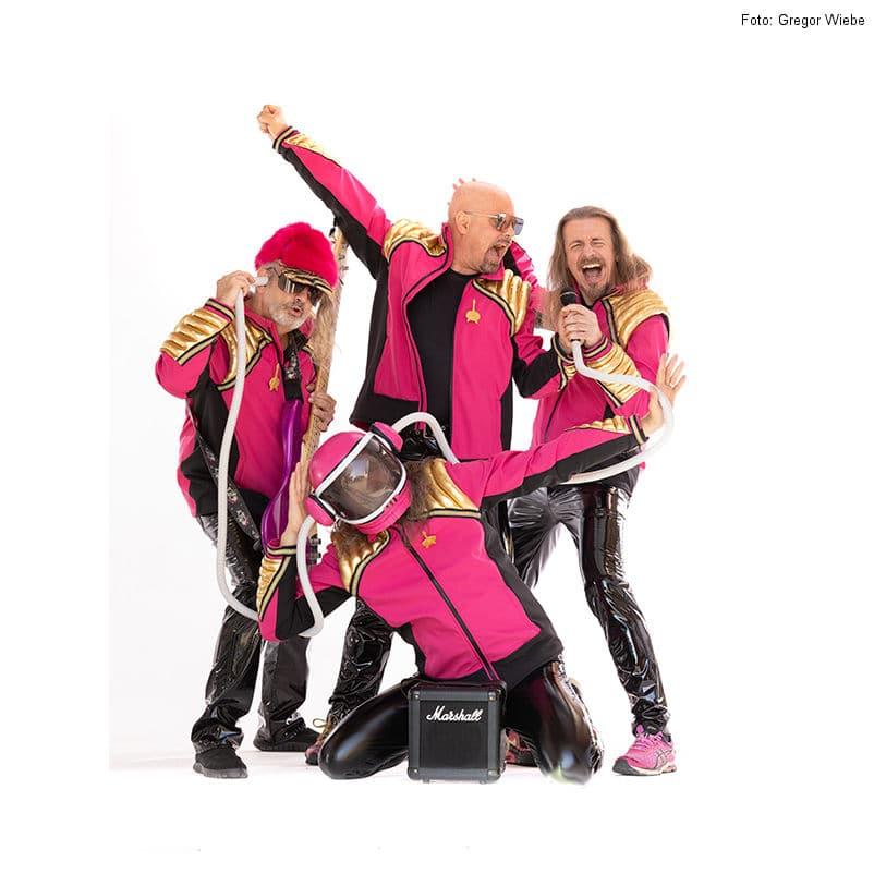 """jbo.:-erste-single-vom-neuen-fun-metal-album-""""planet-pink""""-als-video-clip"""