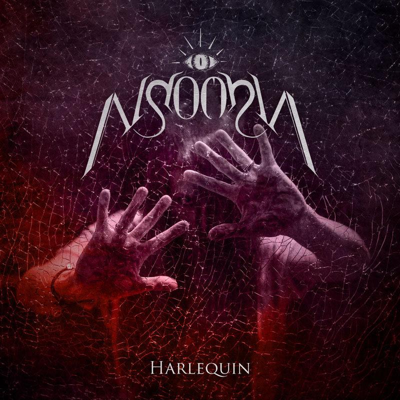 "in-somnia:-neues-progressive-modern-/-melodic-death-metal-""harlequin"""