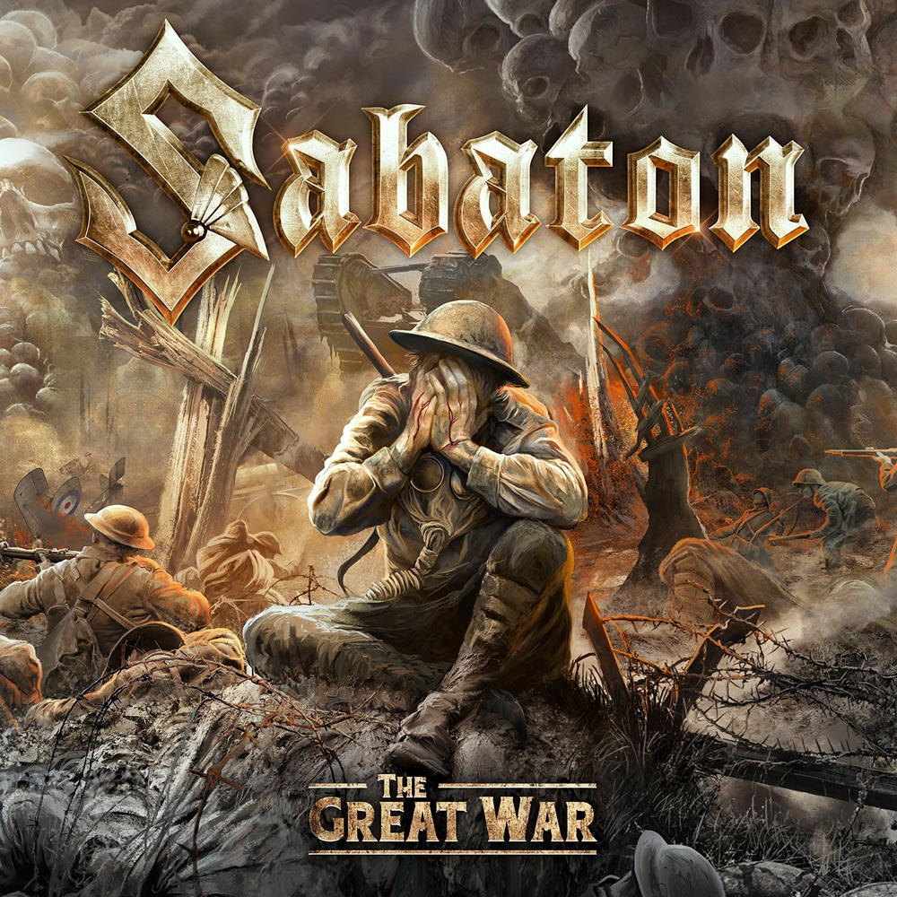 "sabaton:-video-zu-""the-future-of-warfare""-vom-album-""the-great-war"""