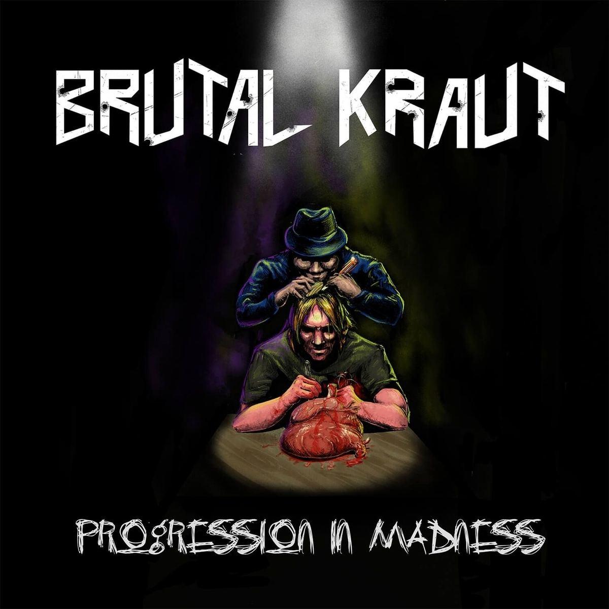 """brutal-kraut:-kundigen-neues-death-metal-album-""""progression-in-madness""""-an"""