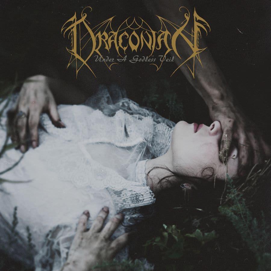 """draconian:-vierter-song-vom-neuen-album-""""under-a-godless-veil""""-und-tour"""