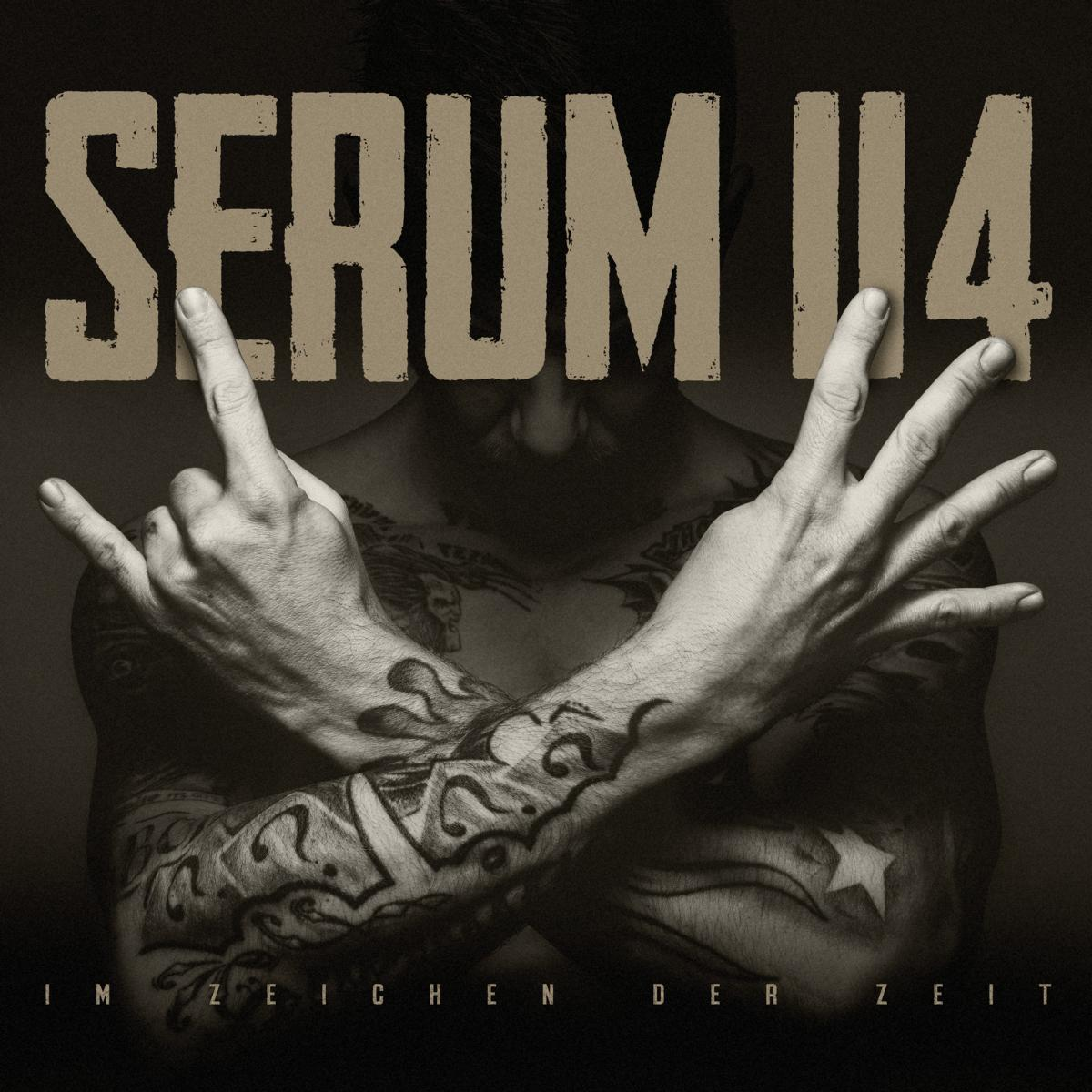 """serum-114:-vierter-song-vom-neuen-album-""""im-zeichen-der-zeit""""-&-tour-2021"""