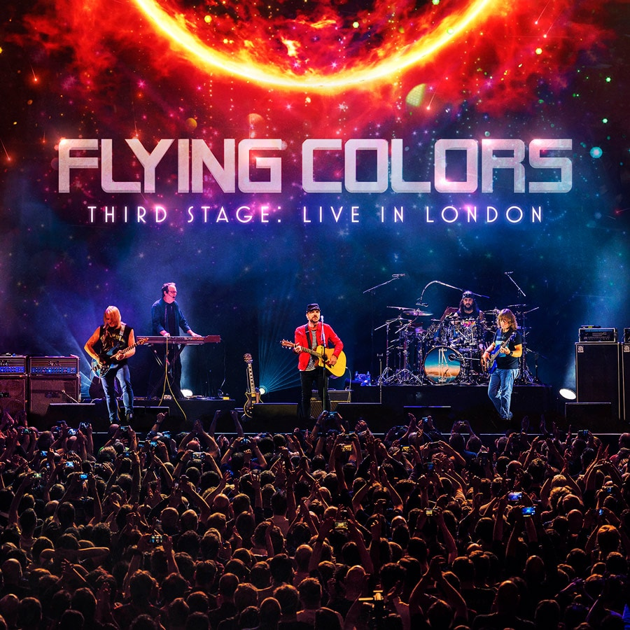 flying-colors:-third-stage:-live-in-london