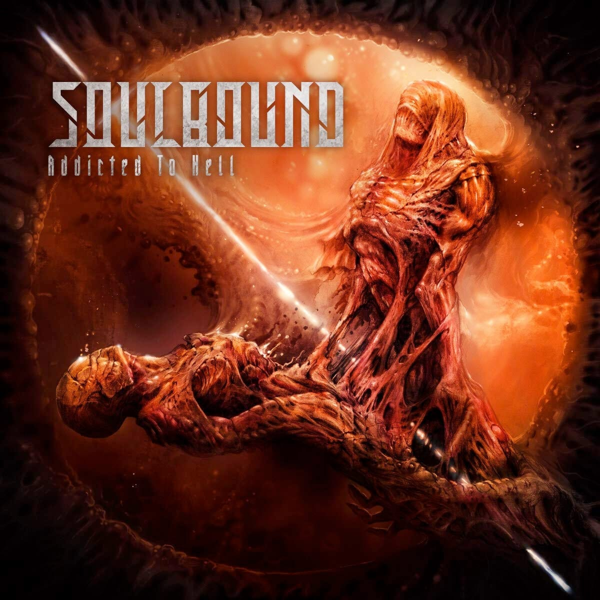"soulbound:-songs-vom-neuen-album-""addicted-to-hell"""