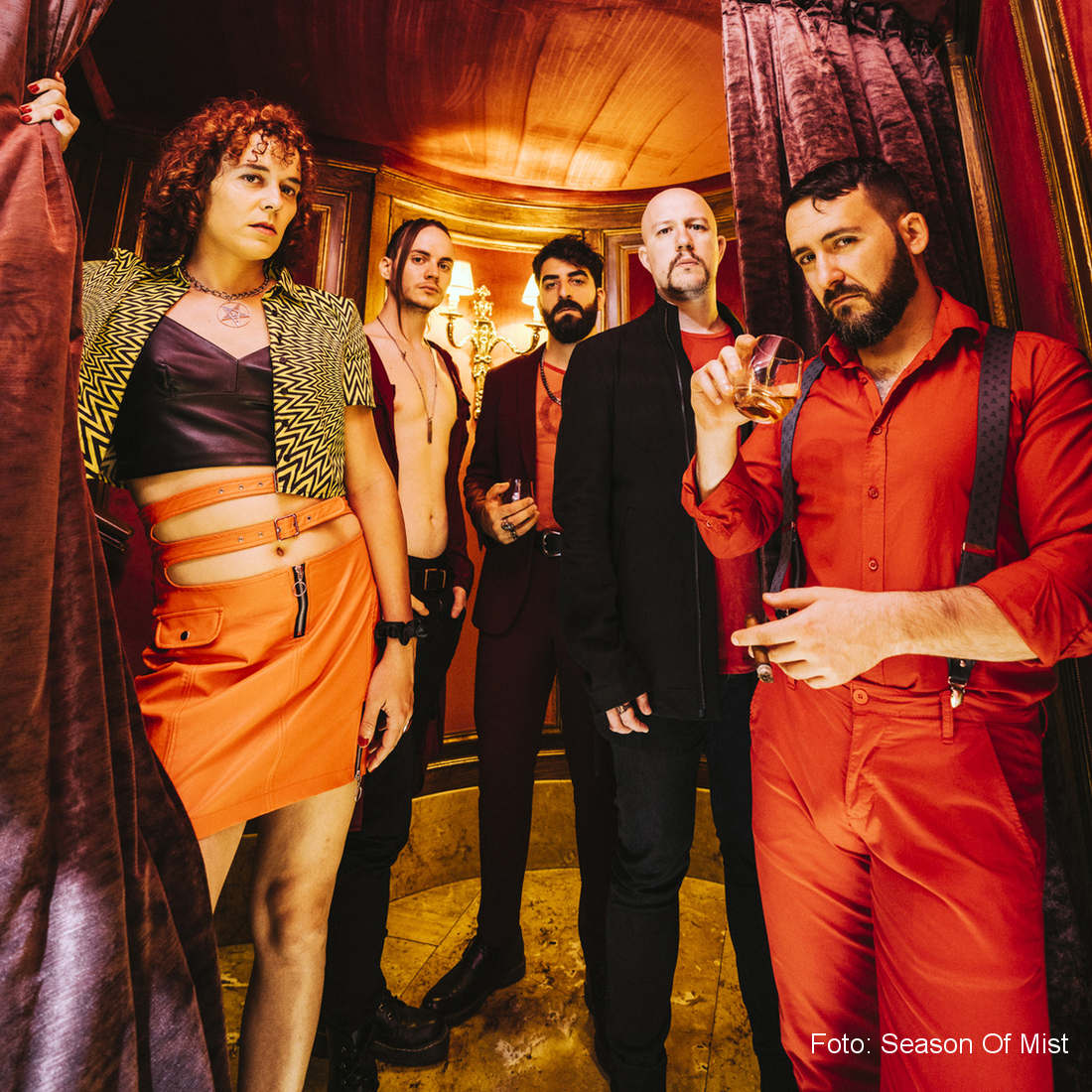 "obsidian-kingdom:-neues-album-""meat-machine""-in-voller-lange-horen"