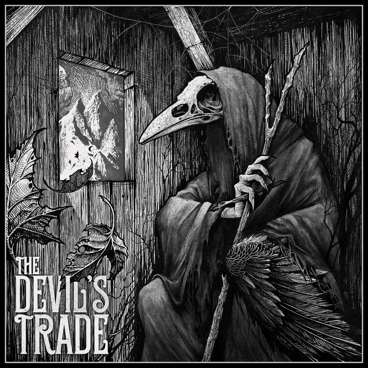 "the-devil's-trade:-live-video-""dead-sister""-vom-neuen-album-""the-call-of-the-iron-peak""-&-tour"