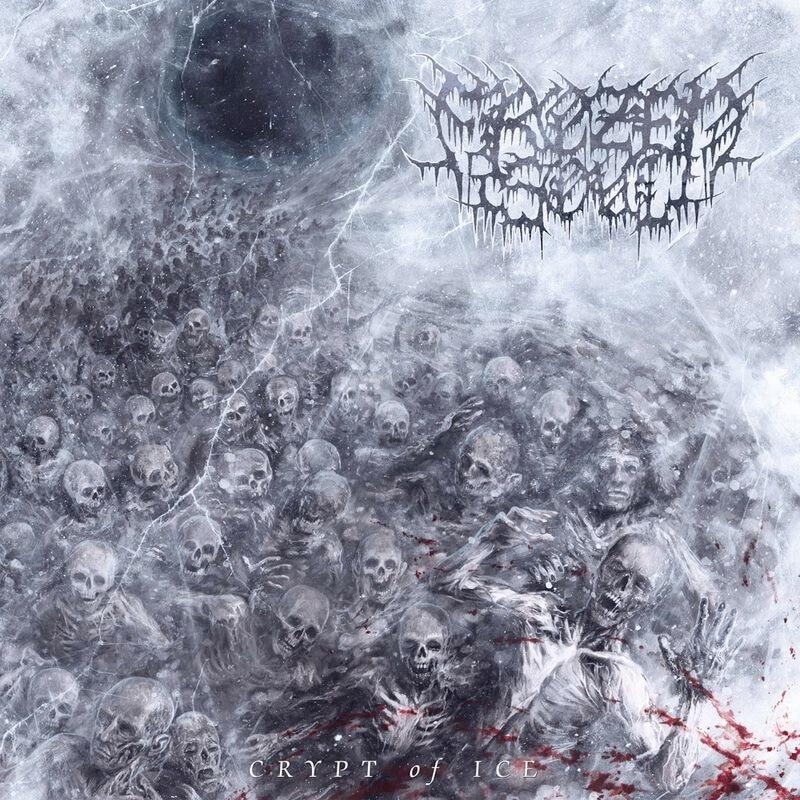 """frozen-soul:-death-metal-band-aus-dallas-veroffentlicht-neues-album-""""crypt-of-ice"""""""