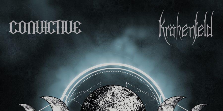 """[news]-convictive/krahenfeld-veroffentlichen-split-album-""""konvergenz"""""""
