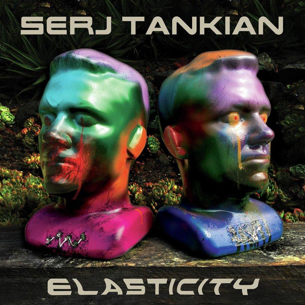 serj-tankian:-elasticity-[ep]
