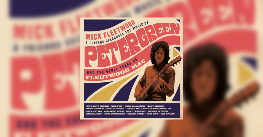[review]-mick-fleetwood-&-friends-–-celebrate-the-music-of-peter-green-and-the-early-years-of-fleetwood-mac