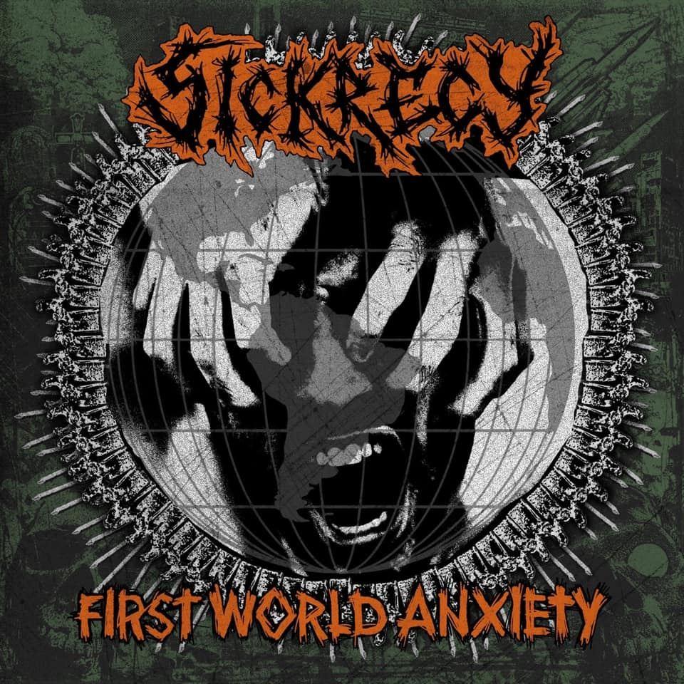 """sickrecy:-labeldeal-fur-neue-grindcore-ep-""""first-world-anxiety""""-aus-schweden"""