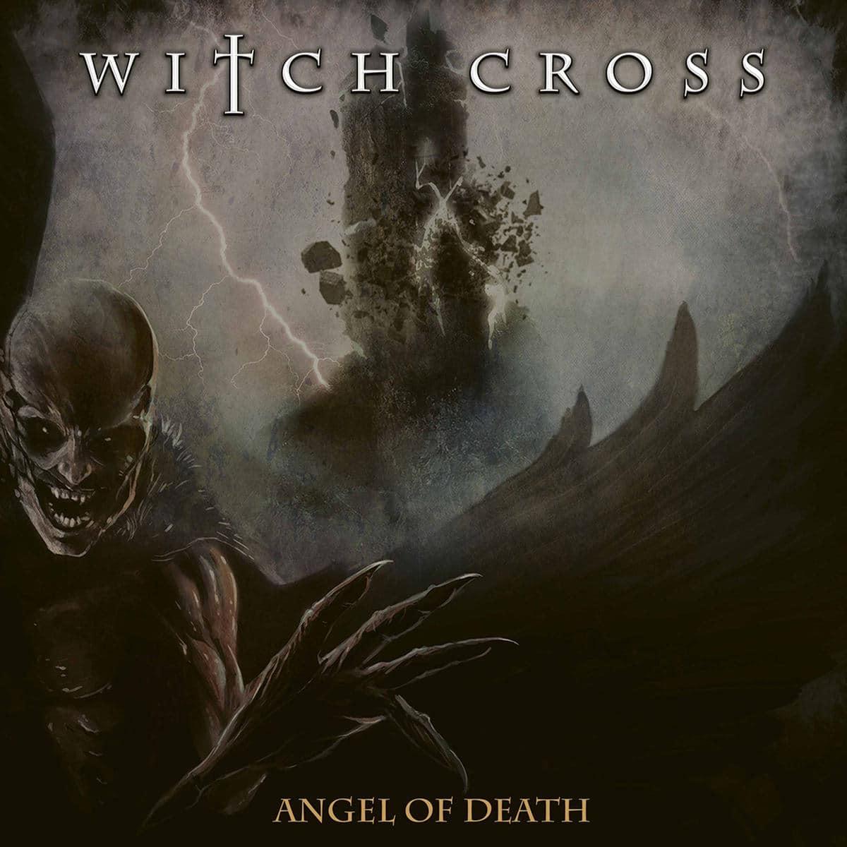 "witch-cross:-neues-heavy-metal-album-""angel-of-death""-aus-danemark"