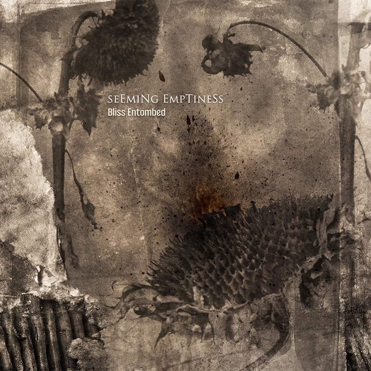 """seeming-emptiness:-erster-track-vom-neuen-death-doom-metal-album-""""bliss-entombed"""""""