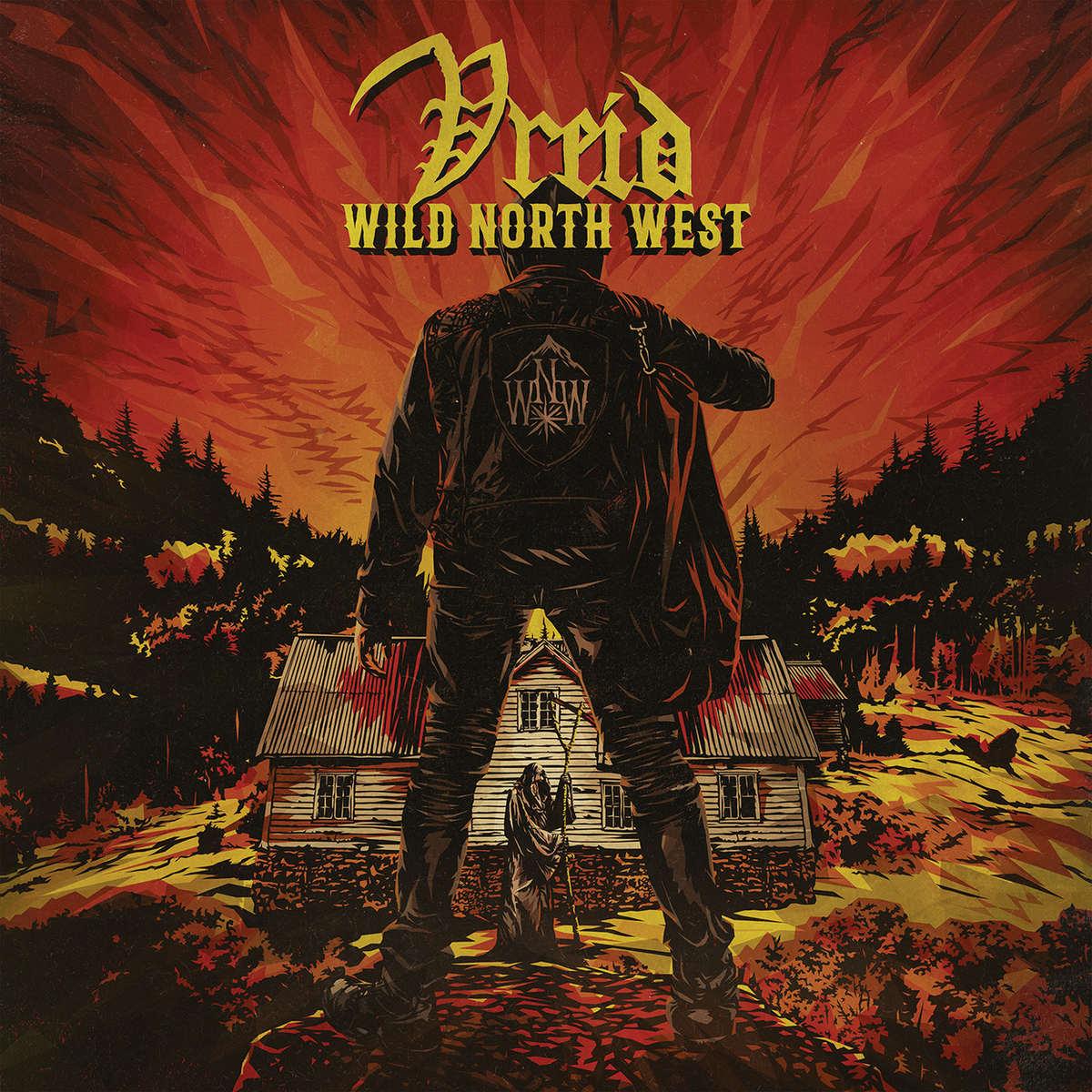 vreid:-wild-north-west