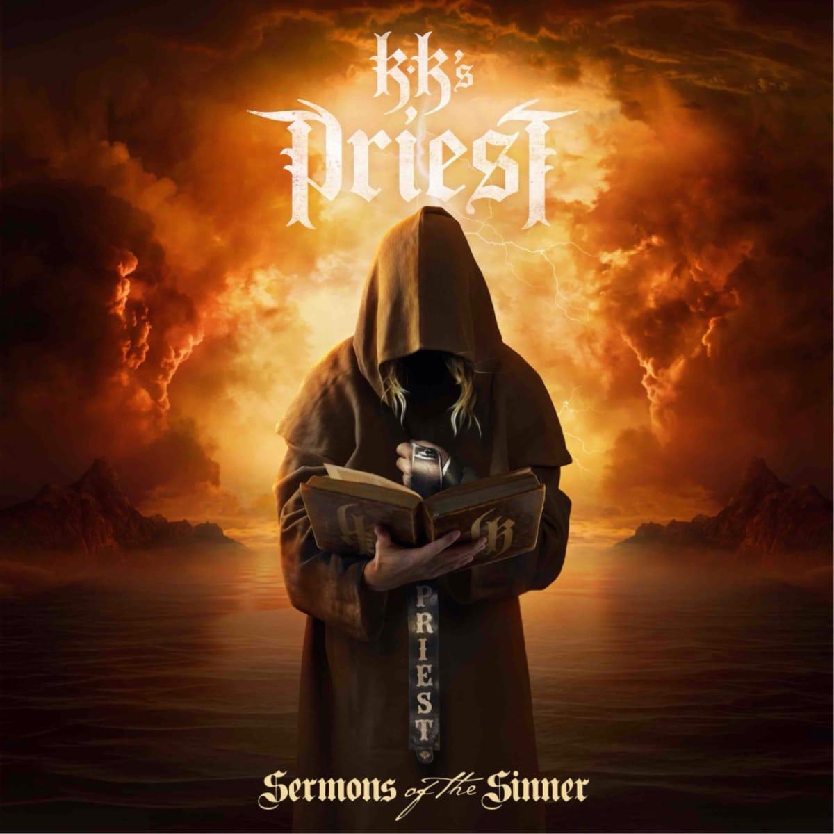 """kk's-priest:-kk-downing-und-tim-""""ripper""""-owens-veroffentlichen-""""sermons-of-the-sinner""""-album-&-erste-single"""