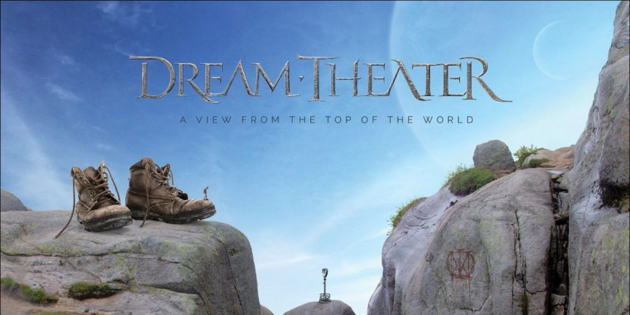 """[news]-dream-theater-kundigen-""""a-view-from-the-top-of-the-world""""-an"""