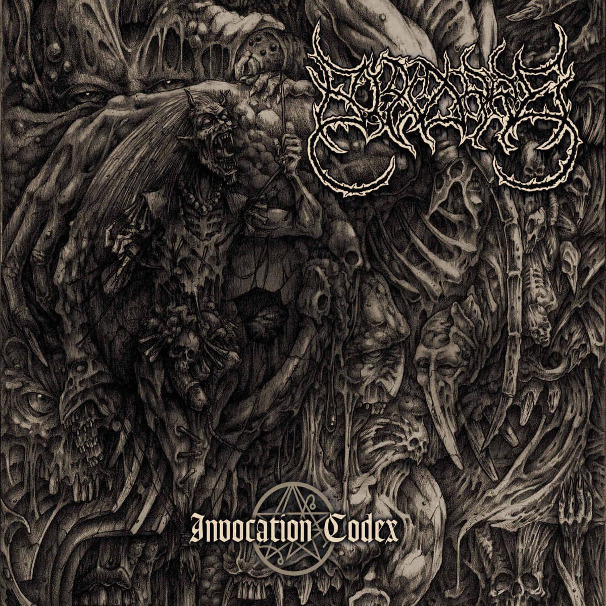 """bizarre:-zweiter-track-vom-neuen-death-metal-album-""""invocation-codex""""-aus-spanien"""