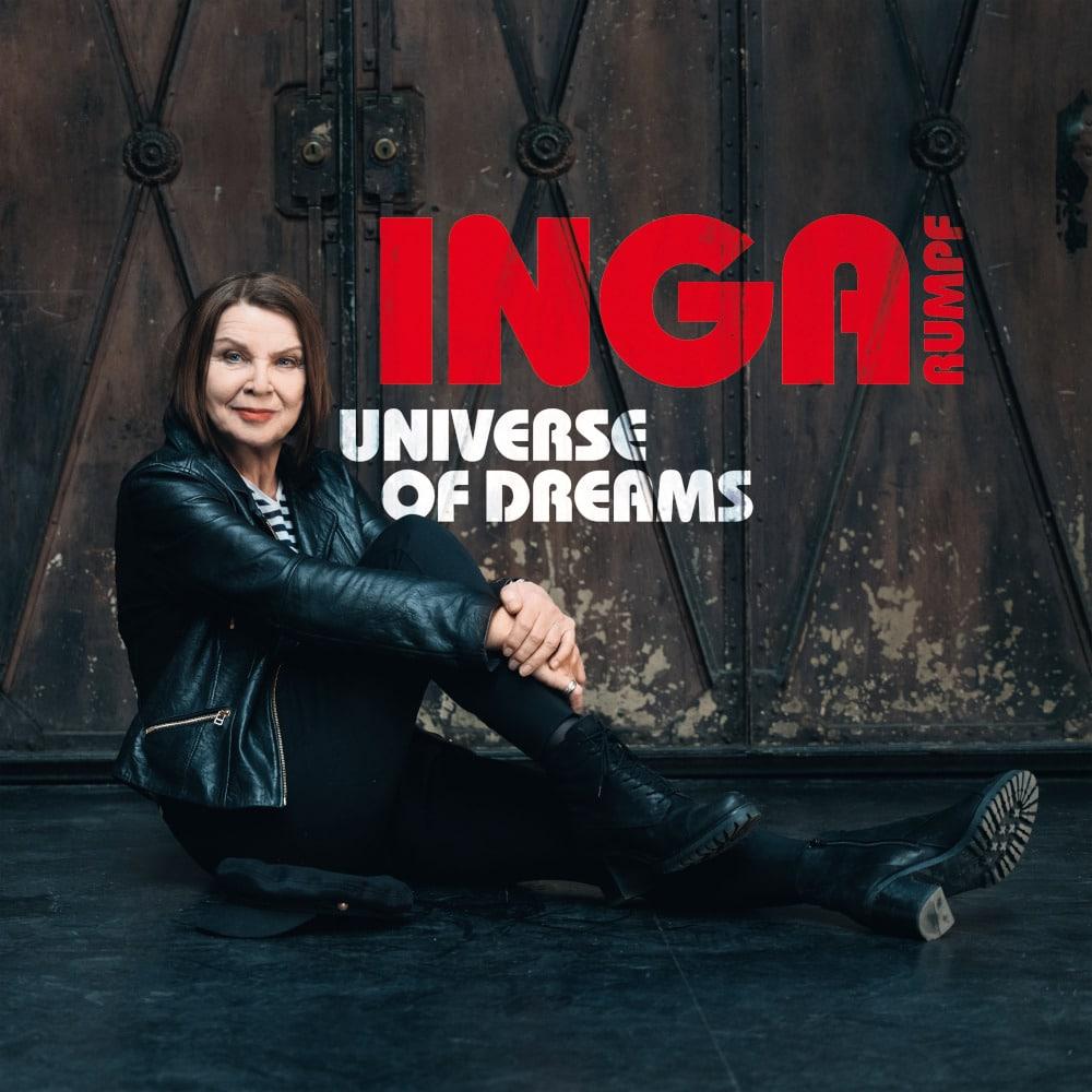 inga-rumpf:-universe-of-dreams-&-hidden-tracks-[2cd]